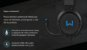 Headset Gamer Warrior Volker PH 258 USB - Imagem 8