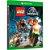 Jogo Lego Warner Jurassic World - Xbox One - Imagem 2