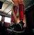 Caneleira Pro Trainer Vermelha - Imagem 1
