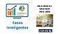 Mercado de Casas Inteligentes - 2020 a 2025 - Imagem 1