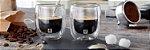 Copos Para Café Expresso Zwilling Sorrento Parede Dupla 2 Peças 80 Ml - Imagem 3