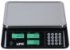Balança Upx Eletrônica Digital 2g a 30kg - Imagem 1