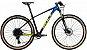 Bicicleta Soul SL329 Alívio 2x9 Gothic Blue - Imagem 1