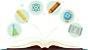 Livro - Como Nasce um Livro - 12 Páginas - Imagem 1
