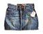 Saia Jeans com Calcinha  Baby Gap - Imagem 1