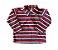 Blusa de Plush Listradas DNM - Imagem 1