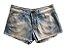 Shorts Farm Feminino Jeans Claro - Imagem 1