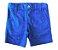 Shorts Azul e Branco Paola Bimbi - Imagem 1