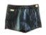 Shorts Saia Barbie By C&A Preto Courino - Imagem 1