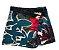 Shorts Saia Zara Kids Estampada - Imagem 1