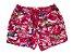 Shorts GAP Infantil Pink com Estampa de Flores - Imagem 1