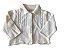 Malha de Tricot Trousseau Infantil Branca - Imagem 1
