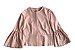 Casaco Zara Feminino Rosê - Imagem 1
