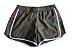 Shorts Adidas Feminino Verde Militar - Imagem 1