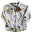 Camisa Bento para C&A Branca Estampada Pranchas Surf (Etiqueta) - Imagem 1