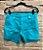 Shorts Didi Feminino Azul - Imagem 1