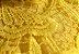 Vestido PUC Amarelo Renda e Tule - Imagem 2
