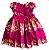 Vestido KOPELA Pink Florido - Imagem 1