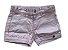 Shorts PAOLA BIMBI Infantil Rosa  - Imagem 1
