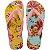 Havaianas Voo Colorido Bordado Flor Farm - Imagem 2