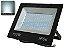 Refletor holofote de LED Mini Ligth 150W Branco Frio A Prova d'água  - Imagem 1