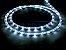 Mangueira de LED Redonda Branco Frio Por Metro - Imagem 1