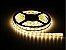 Fita LED SMD 5050 Branco Quente com Silicone IP65 5M  12V - Imagem 2