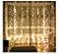 Cortina Fixo 300 LEDs - Branco Quente - 3Mx2M- (M/F)  - Imagem 2