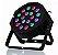 Canhão Refletor Led RGB 54 Leds - DMX - Jogo Luz Iluminação - Imagem 4