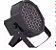 Canhão Refletor Led RGB 54 Leds - DMX - Jogo Luz Iluminação - Imagem 3