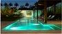 Luminária Para Piscina 9W -  Luz RGB- 125MM - Cromado - Imagem 7