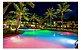 Luminária Para Piscina 9W -  Luz RGB- 125MM - Cromado - Imagem 5