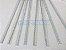 Tubo LED Snow Fall Sequencial com 8 Tubos 50CM Azul Bivolt - Imagem 3