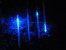 Tubo LED Snow Fall Individual 60cm Azul Bivolt - Imagem 2