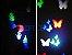 Outdoor de Lâmpada de Projeção com 10 tipos de Desenhos Bivolt - Imagem 7