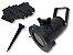 Outdoor de Lâmpada de Projeção com 10 tipos de Desenhos Bivolt - Imagem 1