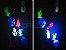 Outdoor de Lâmpada de Projeção com 10 tipos de Desenhos Bivolt - Imagem 8