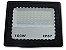 Mini Refletor Holofote De LED 100W Branco Frio Floodlight A Prova d'água  - Imagem 2
