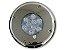 Balizador chão de embutir LED 10W RGB a Prova d' água  - Imagem 1