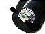 Ventilador preto Coluna Tesla 50cm Ajustável Bivolt  - Imagem 3