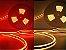 Mangueira Neon de LED Dupla 5 Metros RGB com controle 12V - Imagem 2