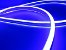 Mangueira Neon de LED Dupla 5 Metros Azul 12V - Imagem 5