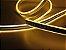 Mangueira Neon de LED Dupla 5 Metros Branco Quente 12V - Imagem 3