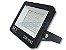 Refletor Holofote De LED 50W Slim Branco Frio A Prova d'água - Imagem 3