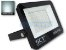 Refletor Holofote De LED 50W Slim Branco Frio A Prova d'água - Imagem 1