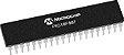 Microcontrolador PIC16F887 - Imagem 1