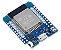 Mini Módulo WiFi e Bluetooth ESP32 - Imagem 2