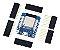 Mini Módulo WiFi e Bluetooth ESP32 - Imagem 5