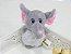 Pelúcia Elefante - Imagem 1