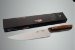 Faca Chef Jimmy Ogro 205 Micarta Especial - Imperial Cutelaria - Imagem 1